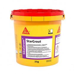 Sika SikaCeram StarGrout 3 kg