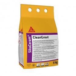 Sika SikaCeram CleanGrout 5 kg