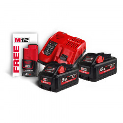 Milwaukee M18 HNRG-552