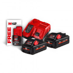 Milwaukee M18 HNRG-302