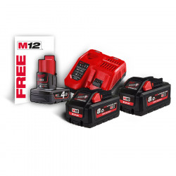 Milwaukee M18 HNRG-802