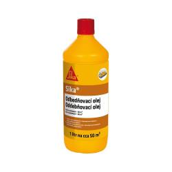 Sika oddebňovací olej 1l