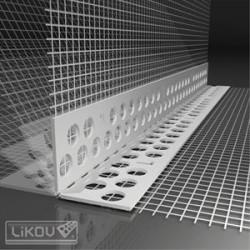 Likov lišta LK-BOX rohová 25 m