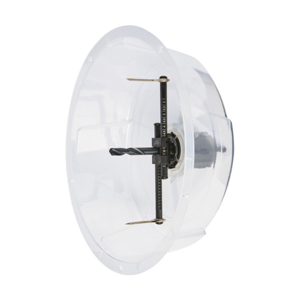 Milwaukee nastaviteľný vykružovač 51 - 178mm kruhových otvorov po 6,4mm