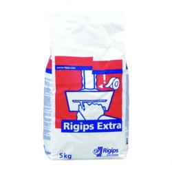 Rigips špachtľovací tmel Extra 5 kg