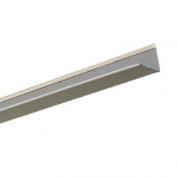 OWA Construct Premium obvodový L profil 19 × 24 mm