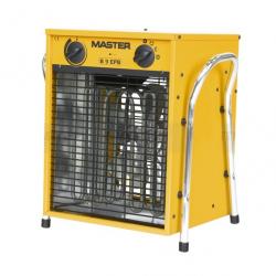 MASTER elektrický ohrievač B 9 EPB