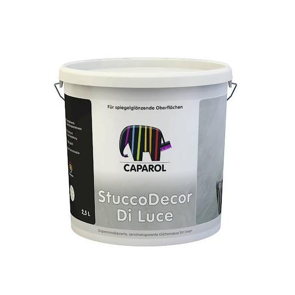 Caparol Stucco Decor di Lucce 5 l