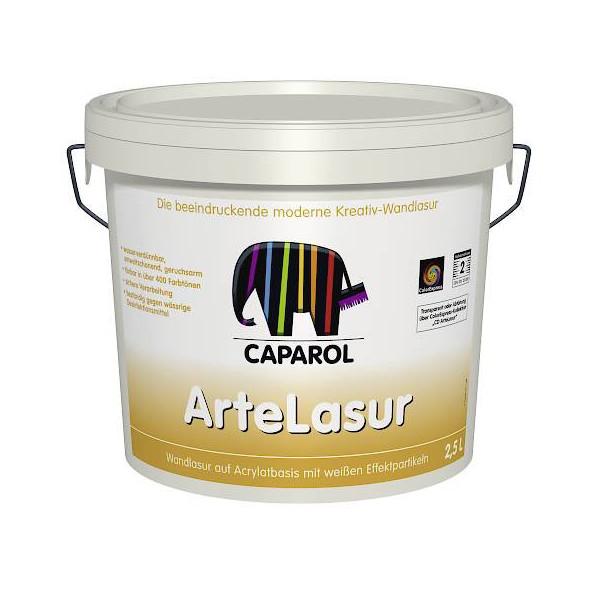 Caparol Arte Lasur 2,5 l