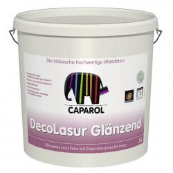 Caparol Deco Lasur glänzend 2,5 l