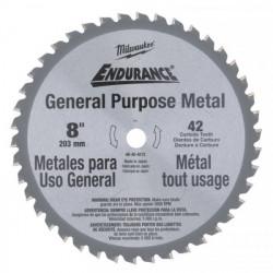 Milwaukee pílový kotúč na kov 203 x 15.87 x 1.8 mm 42z