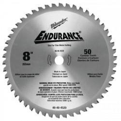 Milwaukee pílový kotúč na kov 203 x 15.87 x 1.8 mm 50z