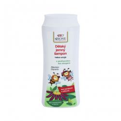 Bione BIO detský šampón extra jemný 200 ml