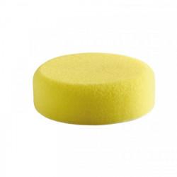 Milwaukee leštiaca huba tvrdá (žltá) Ø 75 x 25 mm