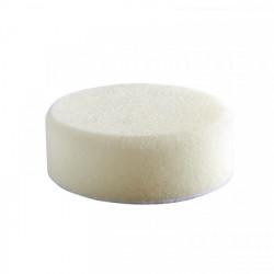 Milwaukee leštiaca huba mäkká (biela) Ø 80 x 25 mm