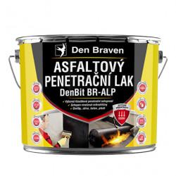 Den Braven asfaltový penetračný lak DenBit BR-ALP