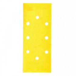 Milwaukee brúsny papier 93 x 230 mm, zrnitosť 50 (10 ks)