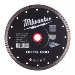 Milwaukee diamantový rezací kotúč DHTS 230