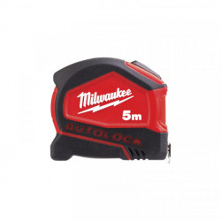 Milwaukee meracie pásmo AUTOLOCK 5 m - 16 ft / 25 mm