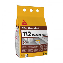 Sika MonoTop 112 MultiUse Repair 5kg