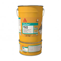 Sika SikaFloor - 150 (A+B) 5 kg