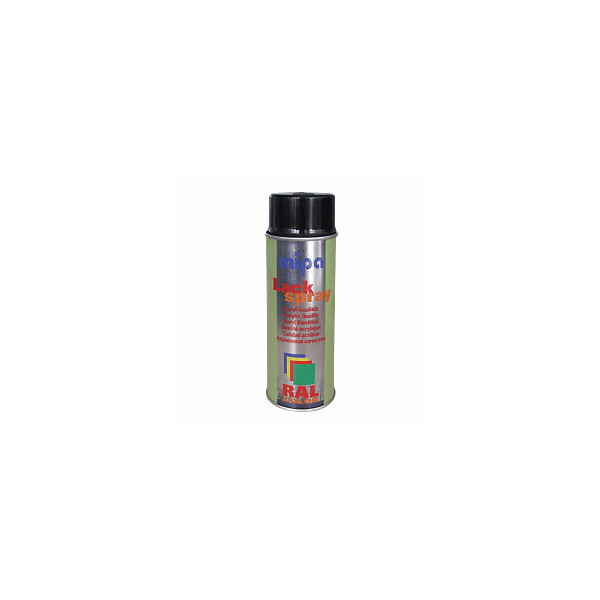 Mipa Lackspray RAL COLOR 400 ml