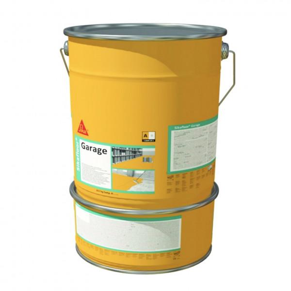 Sikafloor Garage RAL 7032 6kg