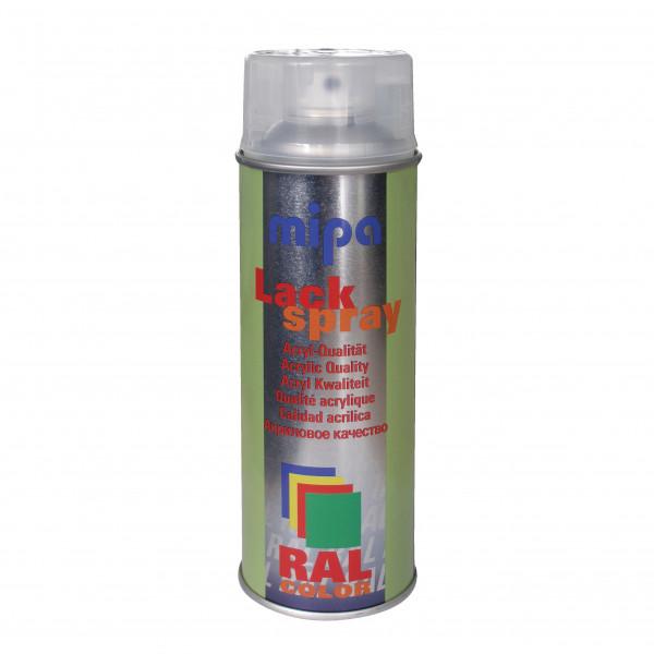 Mipa akrylový bezfarebný lak v spreji 400 ml