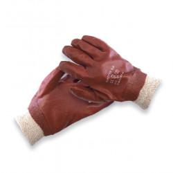 Ciret PVC rukavice MultiGrip XL / 10