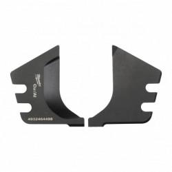 Milwaukee nože na Cu/Al káble pre M18 HCC / M18 HCCT