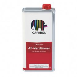 Caparol AF - Verdünner riedidlo 1l