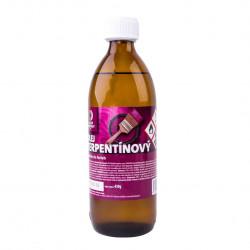 Color Company terpentínový olej 0,5 l