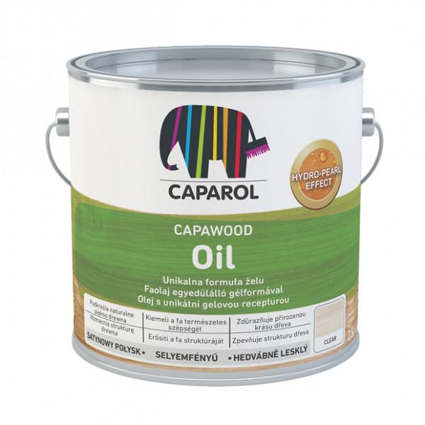 Caparol CapaWood Oil