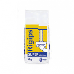 Rigips špachtľovací tmel Super 5kg