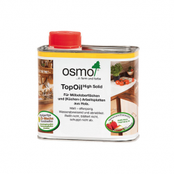 OSMO top olej 3058 bezfarebný 0,5l