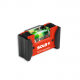SOLA kompaktná vodováha GO! Magnetic Clip
