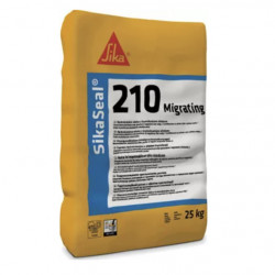 Sika Seal-210 Migrating 25kg