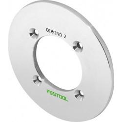 Festool D2 dotykový valec
