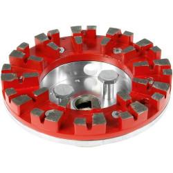 Festool DIA ABRASIVE-RG 150 nástrojová hlava