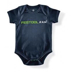 """Festool dojčenské body """"Festool Fan"""""""