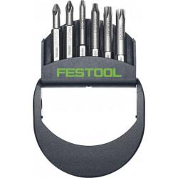 Festool BT-IMP SORT5 kazeta so skrutkovacími hrotmi