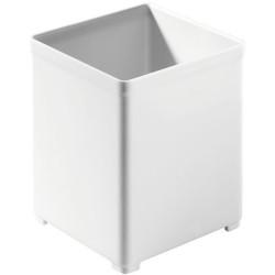 Festool Box 60x60x71/6 SYS-SB vkladacie boxy