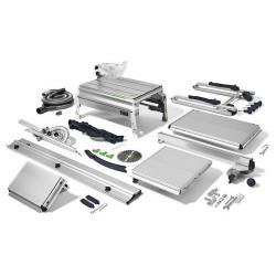Festool CS 50 EBG-Set stolová píla