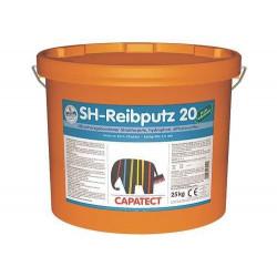 Caparol silikónová omietka Capatect SH Reibputz 25 kg