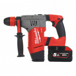 Milwaukee M28 CHPX-502X aku SDS-Plus kladivo