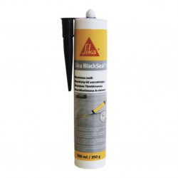 Sika BlackSeal-1 bitumenový tmel 300 ml