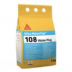 Sika MonoTop 108 WaterPlug 5 kg