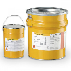 Sika Sikagard-680 S Betoncolor RAL 7032 30 kg
