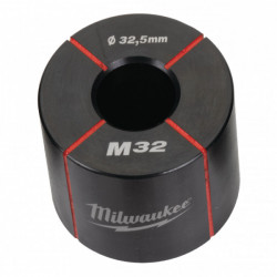 Milwaukee raznica M32