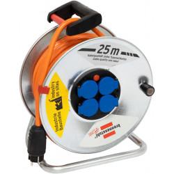 Brennenstuhl Garant SK IP44 káblový bubon 25m AT-N07V3V3-F 3G2,5